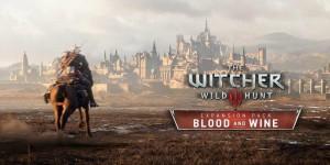 скриншот  The Witcher 3: Wild Hunt. Blood and Wine PS4 - Ведьмак 3: Дикая Охота - Дополнение 'Кровь и вино' - Русская версия #2