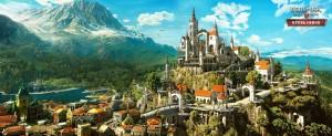 скриншот  The Witcher 3: Wild Hunt. Blood and Wine PS4 - Ведьмак 3: Дикая Охота - Дополнение 'Кровь и вино' - Русская версия #5