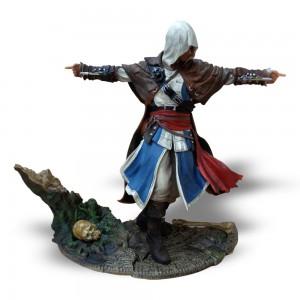 фото Статуэтка Эдварда из Assassin's Creed IV Black Flag #2