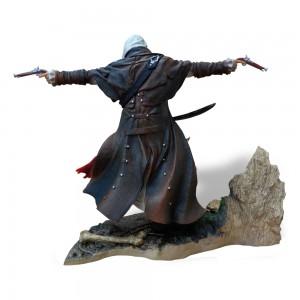 фото Статуэтка Эдварда из Assassin's Creed IV Black Flag #4