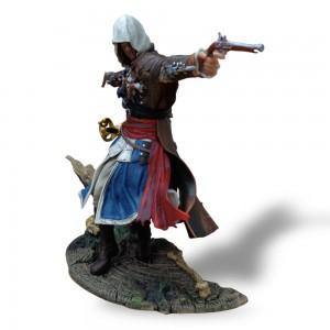 фото Статуэтка Эдварда из Assassin's Creed IV Black Flag #3