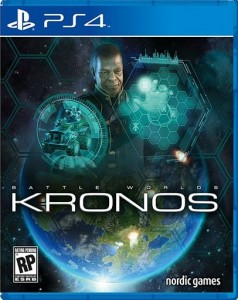 игра Battle Worlds Kronos PS4 - Русская версия