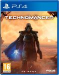 игра The Technomancer PS4
