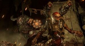 скриншот Doom 4 [PC-Jewel] #10