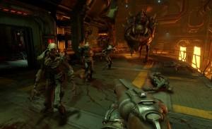 скриншот Doom 4 [PC-Jewel] #2