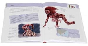 фото страниц Фантастические существа. Полная энциклопедия #3