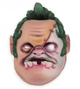 Маска Dota 2 Pudge Latex Mask