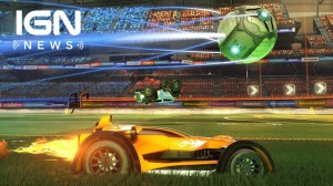 скриншот Rocket League Collectors Edition PS4 - Русская версия #6