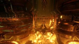 скриншот Doom 4 PS4 - Русская версия #9