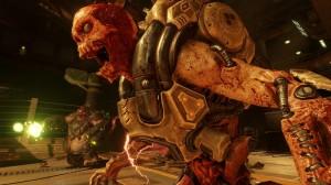 скриншот Doom 4 PS4 - Русская версия #7