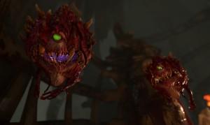 скриншот Doom 4 PS4 - Русская версия #16