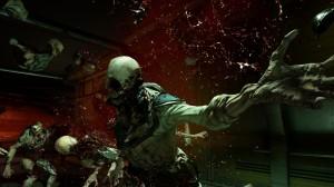 скриншот Doom 4 PS4 - Русская версия #2