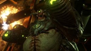 скриншот Doom 4 PS4 - Русская версия #6