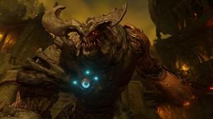 скриншот Doom 4 PS4 - Русская версия #12