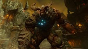 скриншот Doom 4 PS4 - Русская версия #13