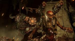 скриншот Doom 4 PS4 - Русская версия #11