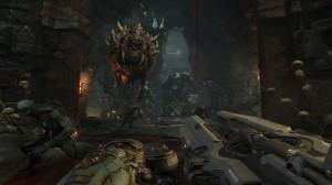 скриншот Doom 4 PS4 - Русская версия #14