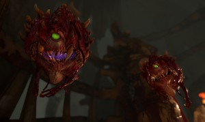 скриншот Doom 4 [PC-Jewel] #11
