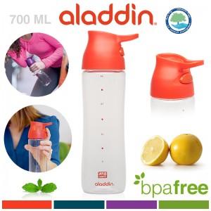 фото Бутылка Aladdin One-Hand Water Bottle Tomato 710 мл #2