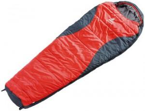 Спальный мешок Deuter Dream Lite 350 L fire-midnight правый