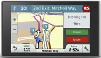 GPS-навигатор Garmin DriveLuxe 50