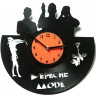 Подарок Часы настенные 'Depeche Mode'
