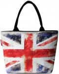 Подарок Сумка 'UK' Рoolparty
