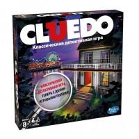 Настольная игра 'Клуэдо' (A5826)
