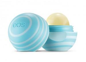 Подарок Бальзам для губ EOS Smooth Sphere Lip Balm Ванильная мята
