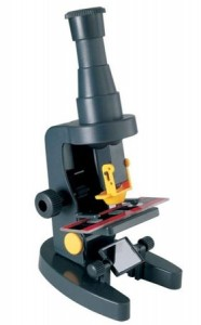 Edu-Toys Микроскоп MS015