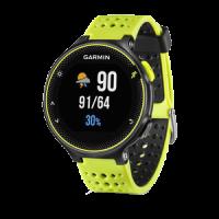 Спортивные часы Garmin Forerunner 230 Yellow-Black Watch Only (010-03717-52)