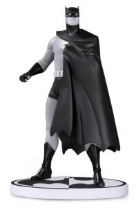 фото Фигурка Batman Black & White. Statue By Darwyn Cooke #3