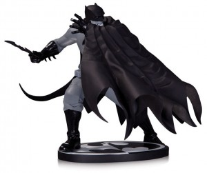 фото Фигурка Batman Black & White. Statue By Dave Johnson #3