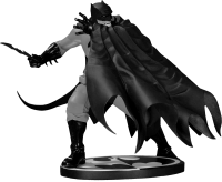 фигурка Фигурка Batman Black & White. Statue By Dave Johnson