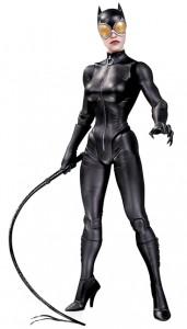 фигурка Фигурка Dc Comics. Catwoman