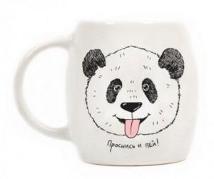 Подарок Чашка 'Панда'
