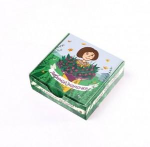 Подарок Шоколадный набор 'Для Мамочки'