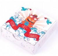 Подарок Шоколадный набор 'Чтобы все сбылось'