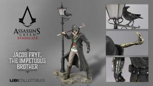 фото Фигурка Assassin's Creed 'Syndicate Jacob' #7