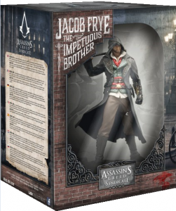 фигурка Фигурка Assassin's Creed 'Syndicate Jacob'