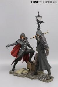 фото Фигурка Assassin's Creed 'Syndicate Jacob' #8