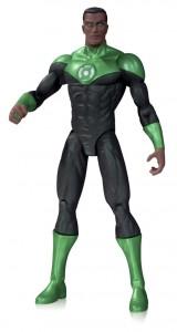 фигурка Фигурка Dc Comics. Green Lantern John Stewart