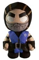 фигурка Мягкая игрушка Mortal Kombat X 'Sub-Zero'