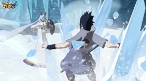 скриншот Naruto Shippuden Ultimate Ninja Storm 4 PS4 - Русская версия #3