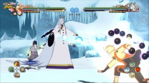 скриншот Naruto Shippuden Ultimate Ninja Storm 4 PS4 - Русская версия #2