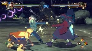 скриншот Naruto Shippuden Ultimate Ninja Storm 4 PS4 - Русская версия #7