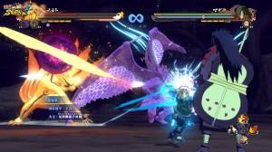 скриншот Naruto Shippuden Ultimate Ninja Storm 4 PS4 - Русская версия #6