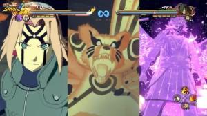 скриншот Naruto Shippuden Ultimate Ninja Storm 4 PS4 - Русская версия #5