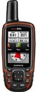 GPS-навигатор Garmin GPSMAP 64s (010-01199-10)