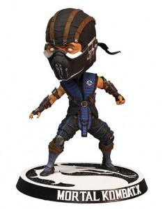 фигурка Фигурка Mortal Kombat X. Sub-Zero Bobblehead